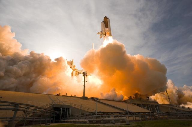 MEYER's COPV used for Nitrogen Worlds Lightests Cylinder for Aerospace